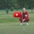 Beitragsbild - Albrecht Schrader - Auf dem Golfplatz - Musik zum Wochenende