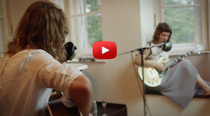 Florian Paul & Die Kapelle der letzten Hoffnung – mit Henny Herz – Der Teufel – </br>Musik zum Wochenende