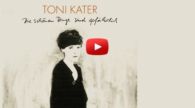 Toni Kater – Ich will leben – </br>Musik zum Wochenende