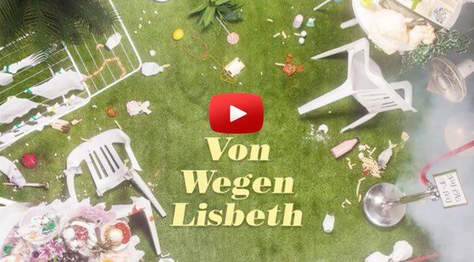 Von Wegen Lisbeth – Irgendwas über Delfine – </br>Musik zum Wochenende