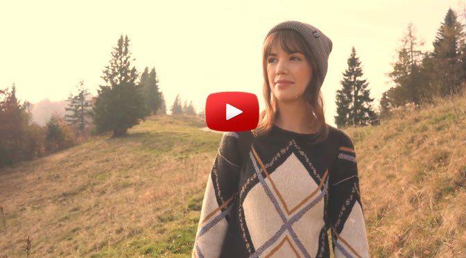 Clara Louise – Wenn man nichts mehr vermisst – </br>Musik zum Wochenende