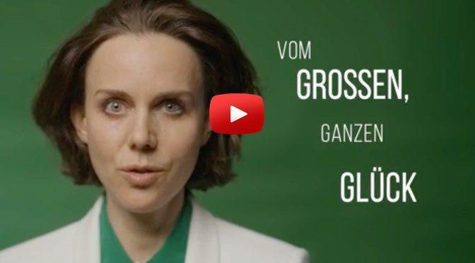 Anna Depenbusch – 5 Meter – </br>Musik zum Wochenende
