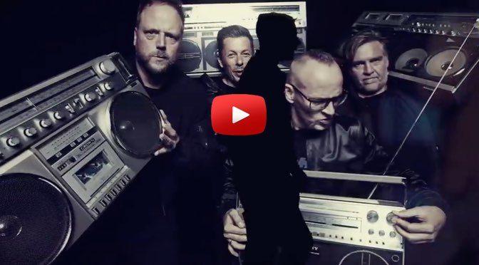 Die Fantastischen Vier – Irgendwann – </br>Musik zum Wochenende