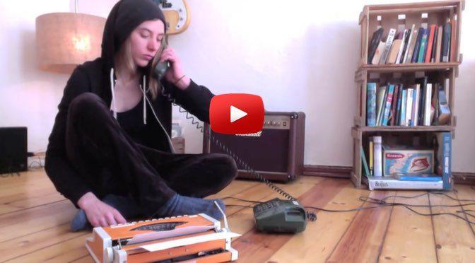 Desiree Klaeukens – Warm in meinem Herz – </br>Musik zum Wochenende