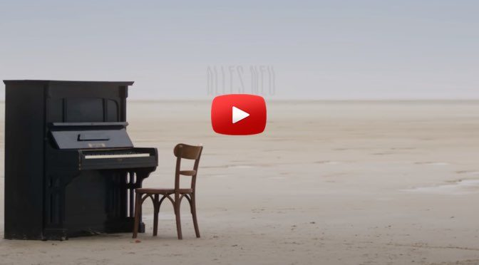 NENA – Alles neu – </br>Musik zum Wochenende